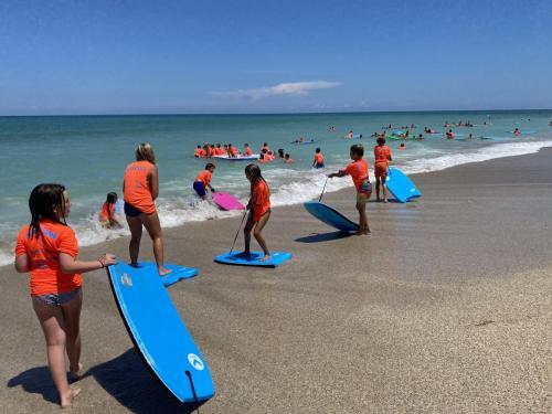 Surf Camp 2020.1