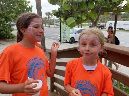 Surf Camp 2020.10