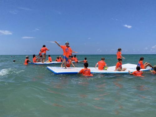 Surf Camp 2020.12