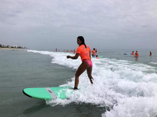 Surf Camp 2020.2