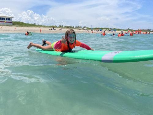 Surf Camp 2020.21