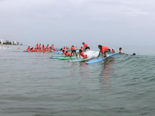 Surf Camp 2020.3