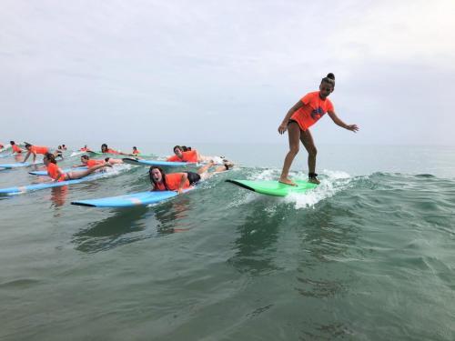 Surf Camp 2020.4