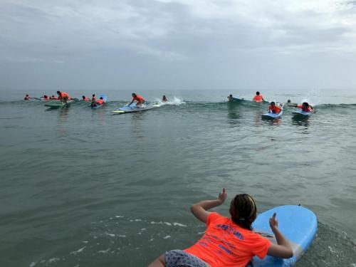 Surf Camp 2020.6