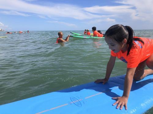 Surf Camp 2020.7