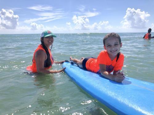 Surf Camp 2020.8